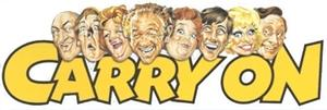 Carry On films series was directed by Gerald Thomas.