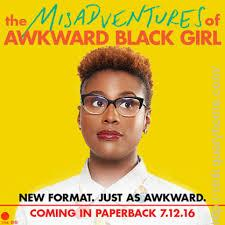 Awkward Black Girl