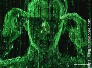 Who played Neo in The Matrix