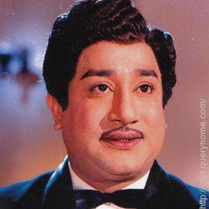 """Sivaji Ganesan was the first tamil film actor to won a """"Best Actor"""" award in an International film festival"""