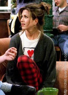 Friends Rachel green