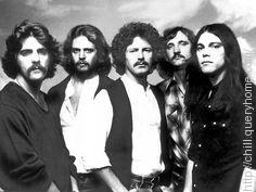 don felder, DON Henley, Glenn Frey