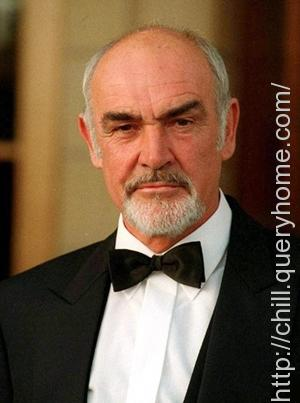 Sean Connery has played the role of James Bond in the movie 'Dr. No'.