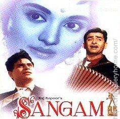 Sangam (1964 Hindi film)