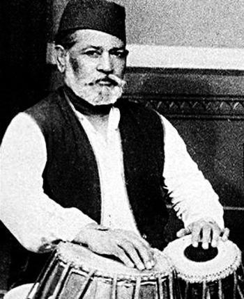 USTAD AMIR HUSSAIN KHAN
