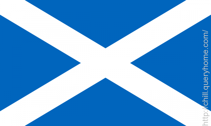 **Scotland**'s freedom struggle is portrayed in the Mel Gibson movie '**Braveheart**'