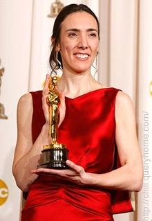 Megan Mylan was the director of Oscar winning documentary film Smile Pinki.