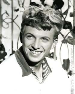 Tommy Steele was the main singing star in the musical 'Half a Sixpence'.