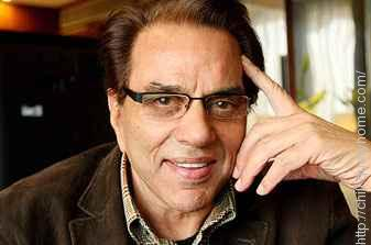 what is dharmendra first punjabi bollywood movie