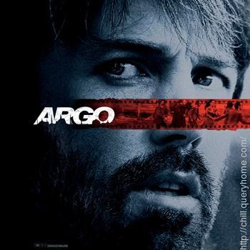 Argo film was won the 'best film' award in Oscar 2013.