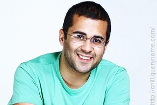Chetan Bhagat claims that the movie '3 Idiots' is loosely based on his book 'Five Point Someone'.