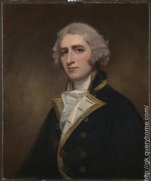 Lord William Bentinck  was the first British Governor-General of India.