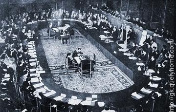 The first Round Table Conference was held from 12 November 1930 to 19 January 1931 in London between British Government and Indian Representative.
