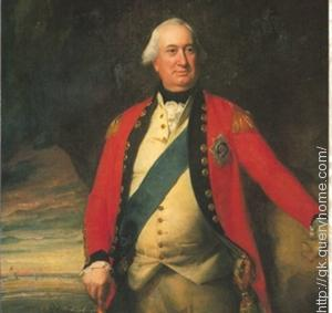 During Lord Cornwallis's rule the Indian Civil Service (ICS) was introduced.