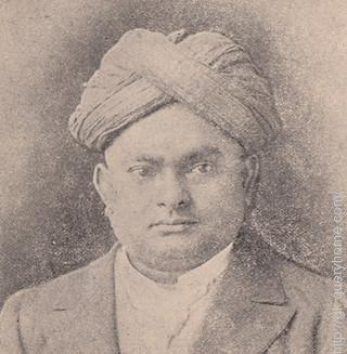 """Ganapathy Dikshitar Subramania Iyer or G. Subramania Iyer is the founder of the newspaper """"The Hindu""""."""