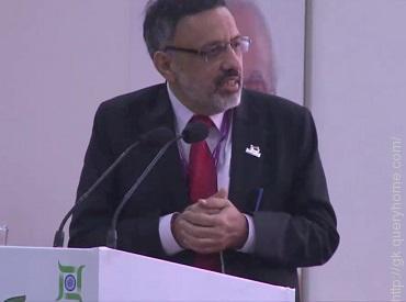 Rajiv Gauba