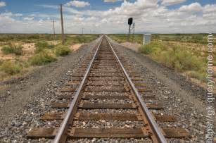 Caribbean railroad