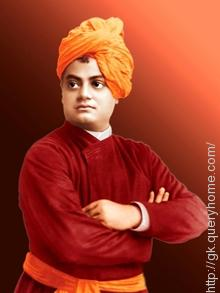 Narendranath Datta was the original name of Swami Vivekananda.