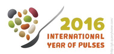 United Nation Observes year 2016 as International Year of Pulses (IYP).