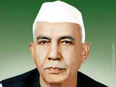 Chaudhary Charan Singh was the first Prime Minister of India who did not face the Parliament.