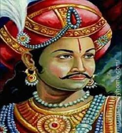 Harihara I was the founder of Vijayanagara Empire.
