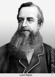 Lord Ripon