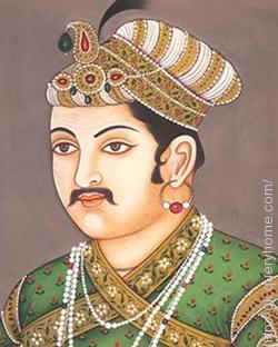Akbar was the founder of the religion 'Din-e-Ilahi'.