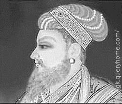 "Abul Fazl wrote the book Ain-i-Akbari or the ""Constitution of Akbar""."
