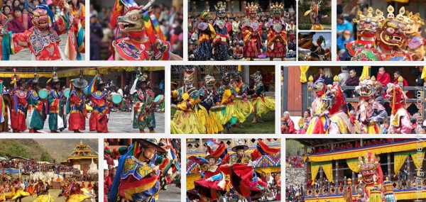 Culture of Bhutan