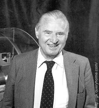 **Dr. Hans Joachim Pabst von Ohain**