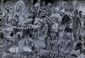Pulakesi I is known as the founder of the Chalukya Dynasty.