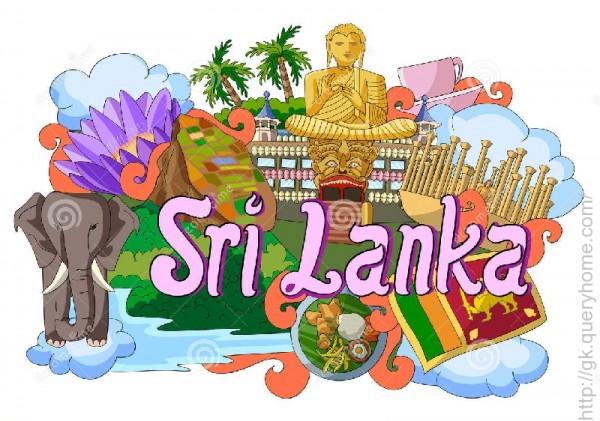 Culture of Srilanka