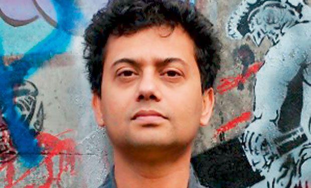 Neel Mukherjee: