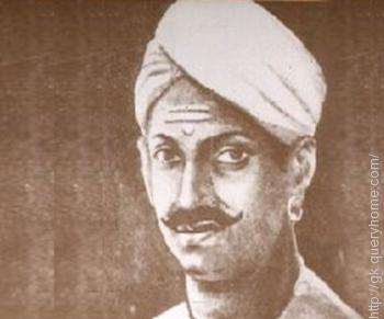 Mangal Pandey was a sepoy in the 34th Bengal Native Infantry (BNI) regiment of the British East India Company.