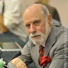 Vinton G. Cerf - Father of Internet