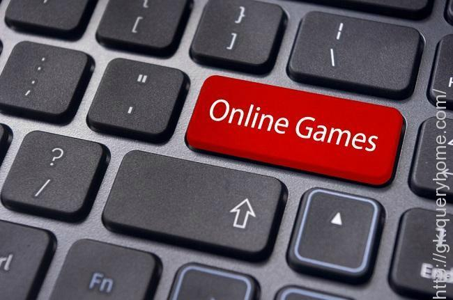 What is the first online game in the world?