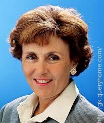 Édith Cresson first female PM of France
