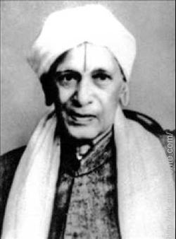 C. Vijayaraghavachariar was the first Indian leader to undergo imprisonment.