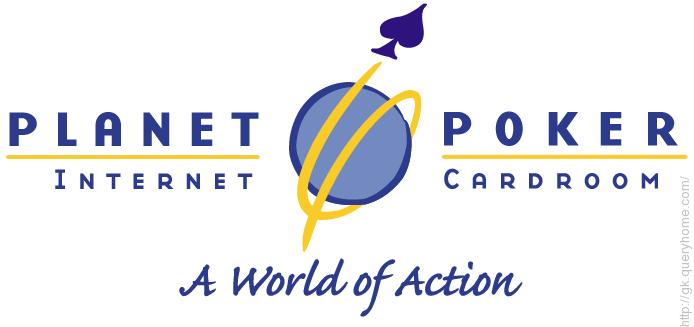 Palnet Poker is the first online poker website