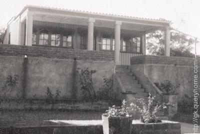 Phoenix Farm established by Mahatma Gandhi in Natal, South Africa in 1904.