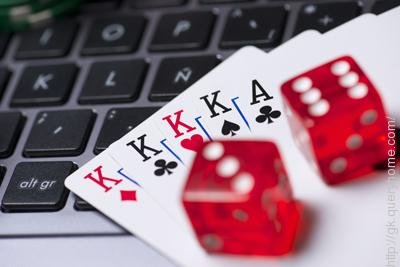 first online poker site