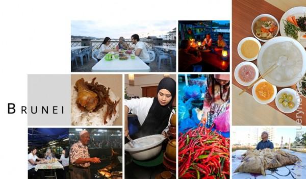 Culture of Brunei