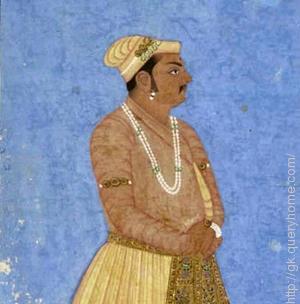 Maheshdas Brahmbhatt was the real name of Birbal.