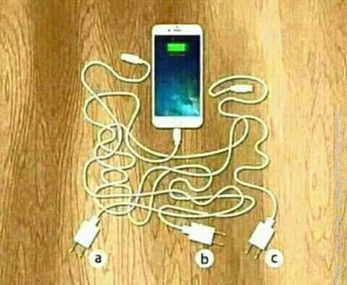 Which plug should be choose to charge this Smartphone