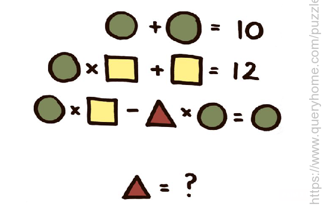 Can you solve this problem?