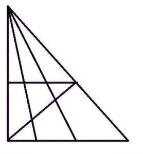 Count Triangles