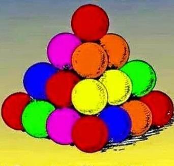 How Many Balls