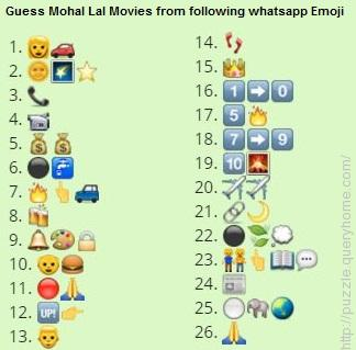 Mohan Lal Movies