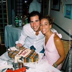 planning a special birthday dinner for her husband's 35th birthday