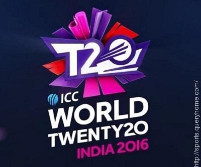 Twenty20 World Cup 2016